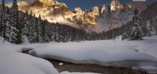 Enrico Grotto - Val Venegia Snow 1600px