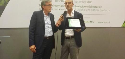 Premio Bio Awards 2018
